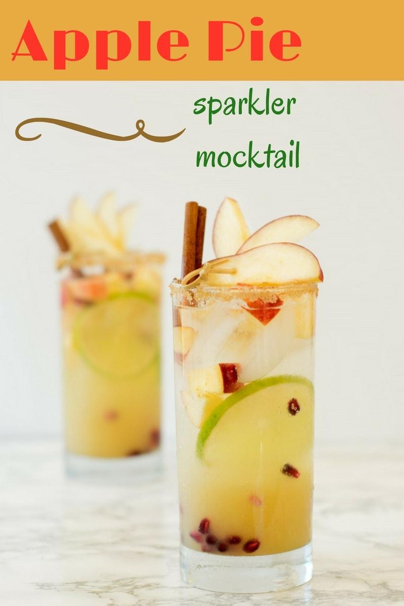 apple-pie-sparkler-mocktail-drink