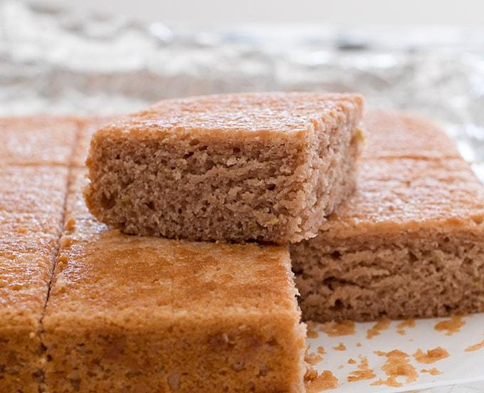strawberry-sponge-cake