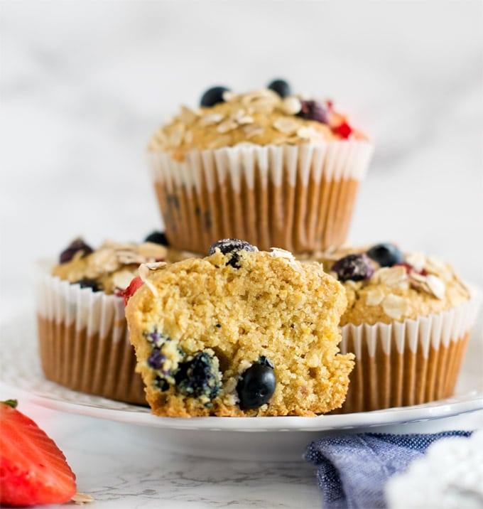 easy-healthy-breakfast-muffins
