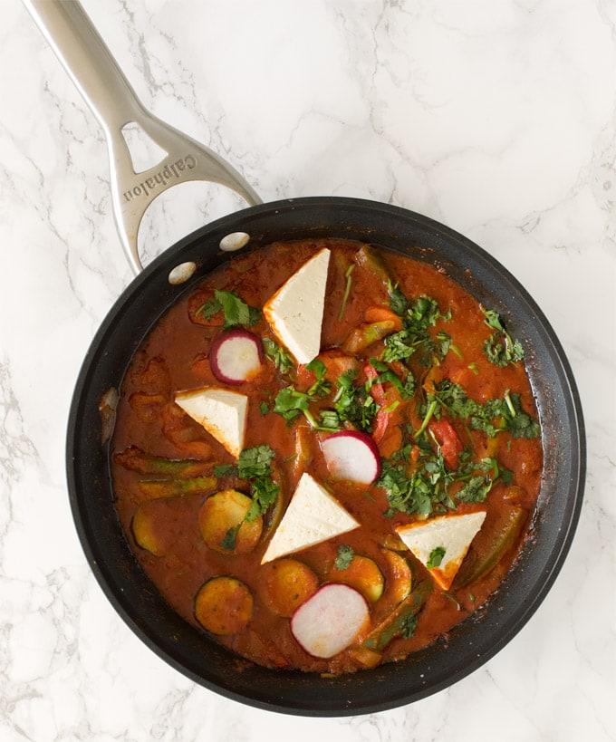 Chipotle-vegan-curry