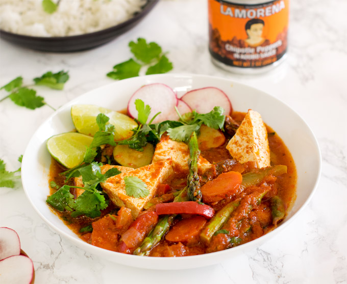 Vegan-chipotle-curry